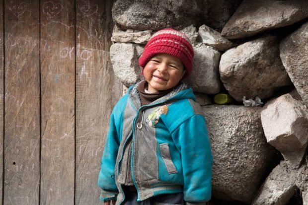 Child in the Andes Mountains-Lares trail,---Peru---Ashley-Laurence---Time-for-Heroes-Photography