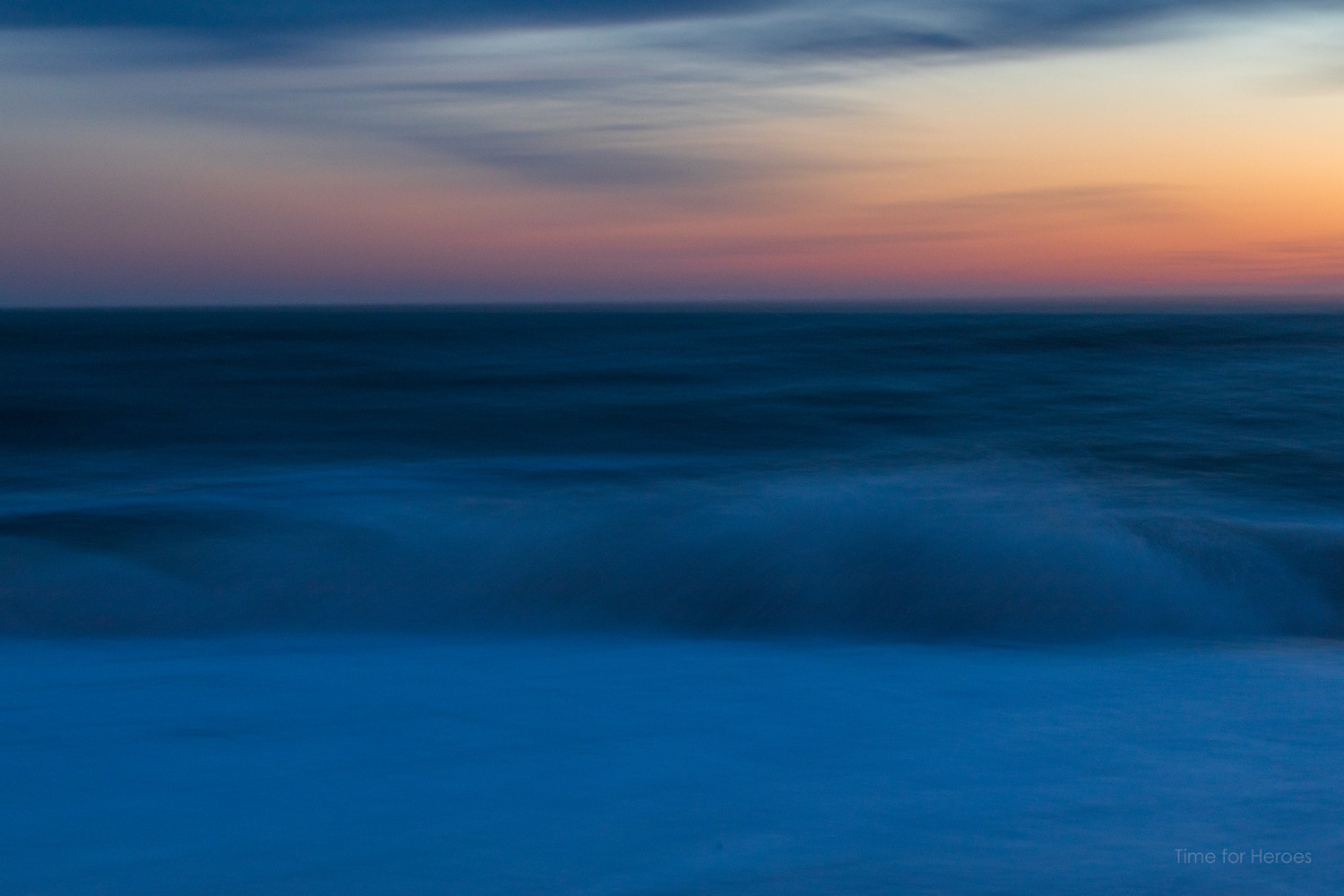 ICM 4 Saharan Seafront sunset 3 - Brighton - Ashley Laurence - Time for Heroes Photography