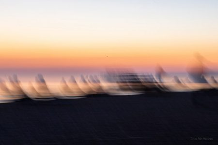 ICM3 Saharan Seafront sunset 3 - Brighton - Ashley Laurence - Time for Heroes Photography